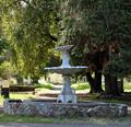 Tipsy Fountain